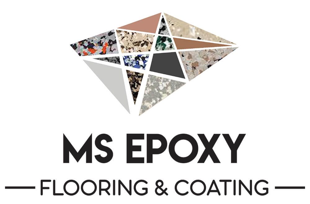 MS Epoxy Flooring Logo